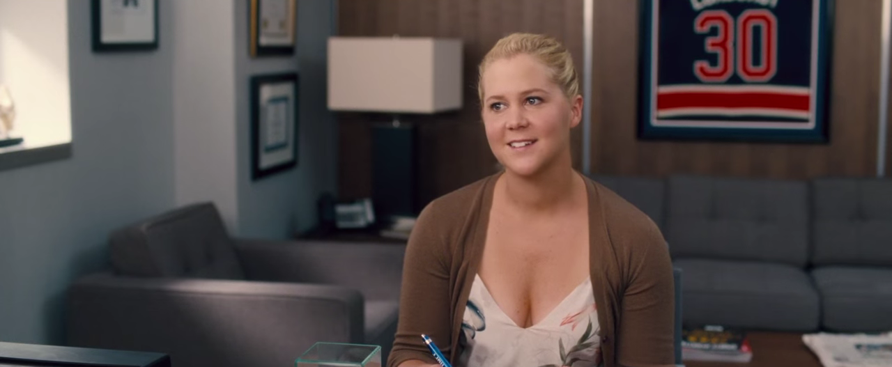 Amy Schumer is playing 'Barbie' in a live-action flick