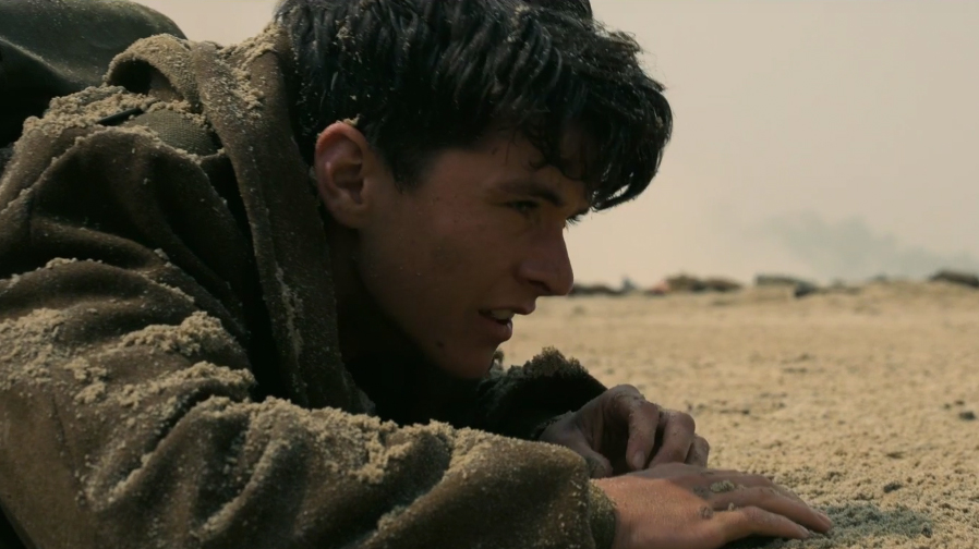 Check out the first trailer for Christopher Nolan's 'Dunkirk'