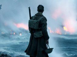 Dunkirk Poster Christopher Nolan SpicyPulp