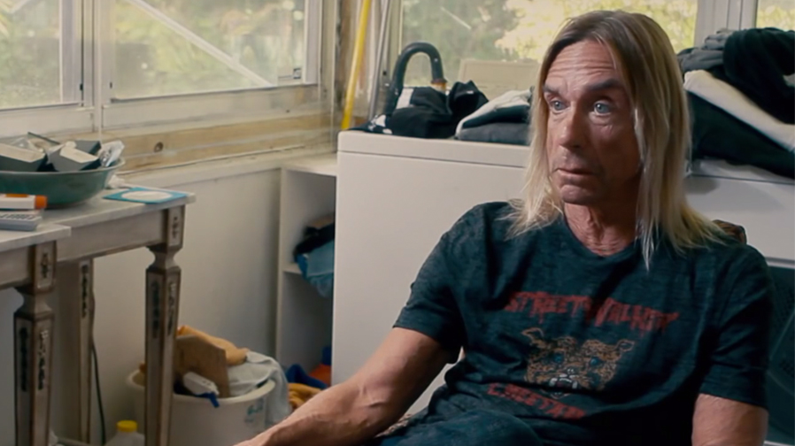 Step into the insanity of The Stooges in 'Gimme Danger' trailer