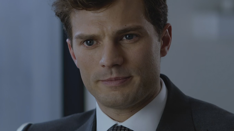 Jamie Dornan rumoured to be playing Hal Jordan in 'Green Lantern Corps'