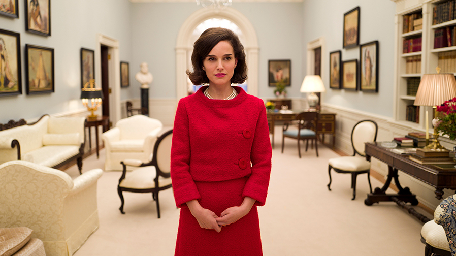 'Jackie' – Review