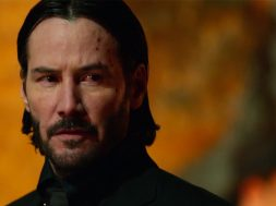 John Wick 2 Official Trailer Keanu Reeves SpicyPulp