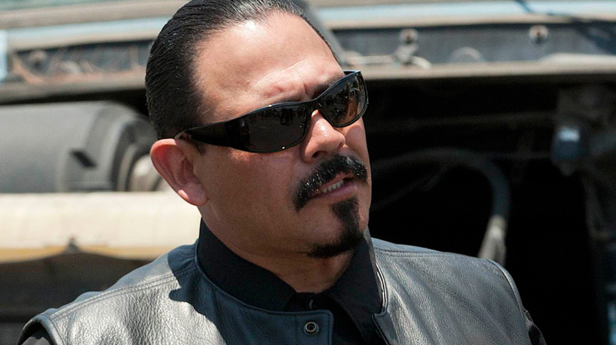 Kurt Sutter's 'Mayans MC' pilot coming to FX