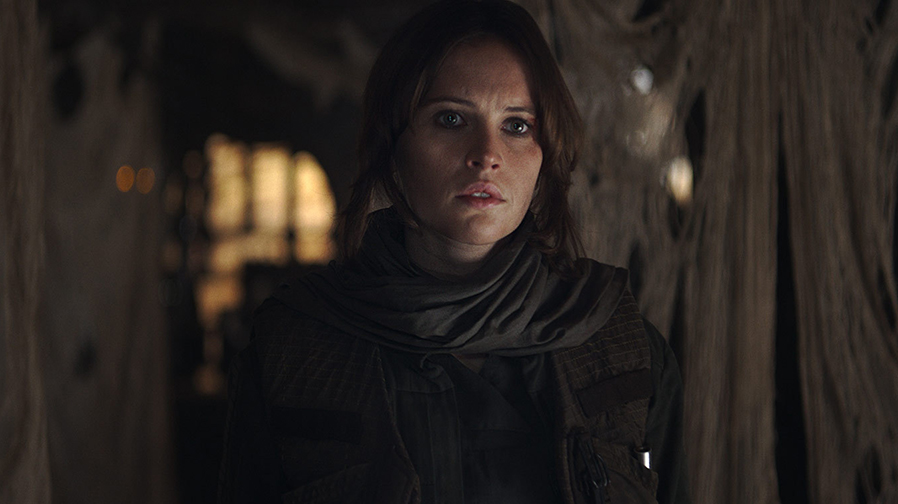 'Rogue One: A Star Wars Story' – Review