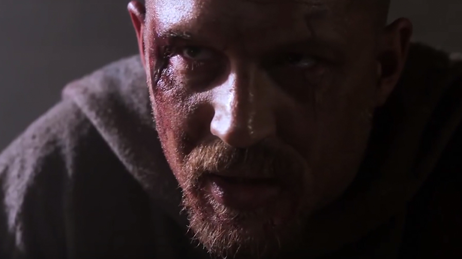 Behold the madness of Tom Hardy's 'Taboo'