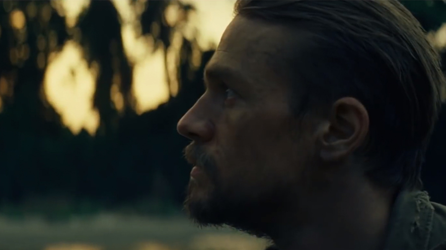 Witness the obsession for 'The Lost City of Z'
