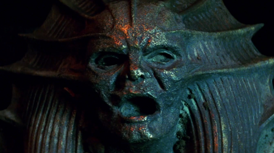 Top five moments from 'The Mummy' trailer