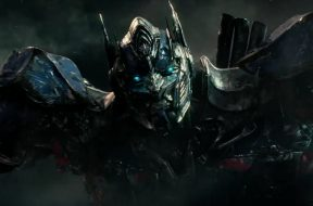 Transformers The Last Knight Official Trailer SpicyPulp