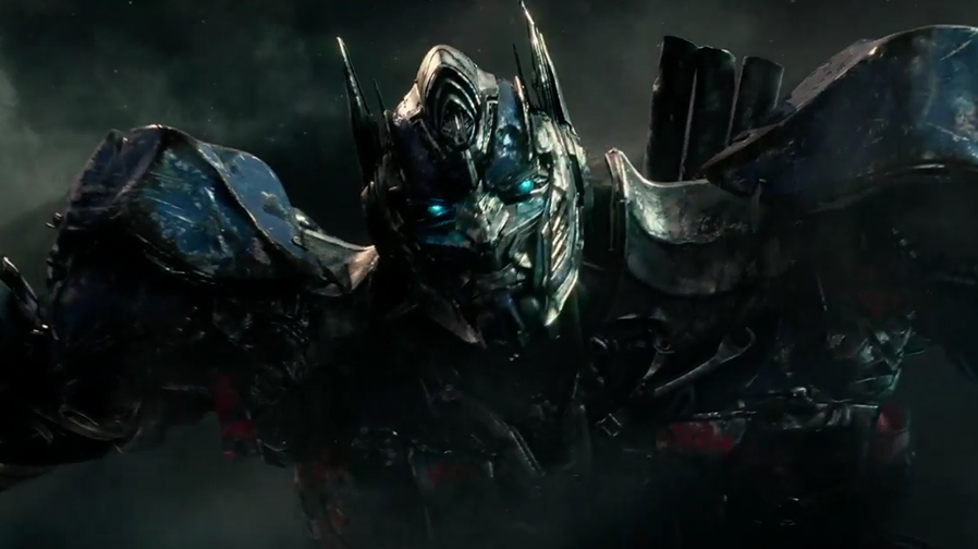 Check out the first trailer for 'Transformers: The Last Knight'