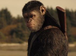 War For the Planet of the Apes Official Trailer SpicyPulp