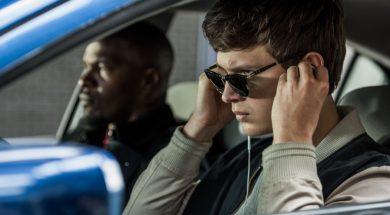 Baby Driver Edgar Wright SpicyPulp