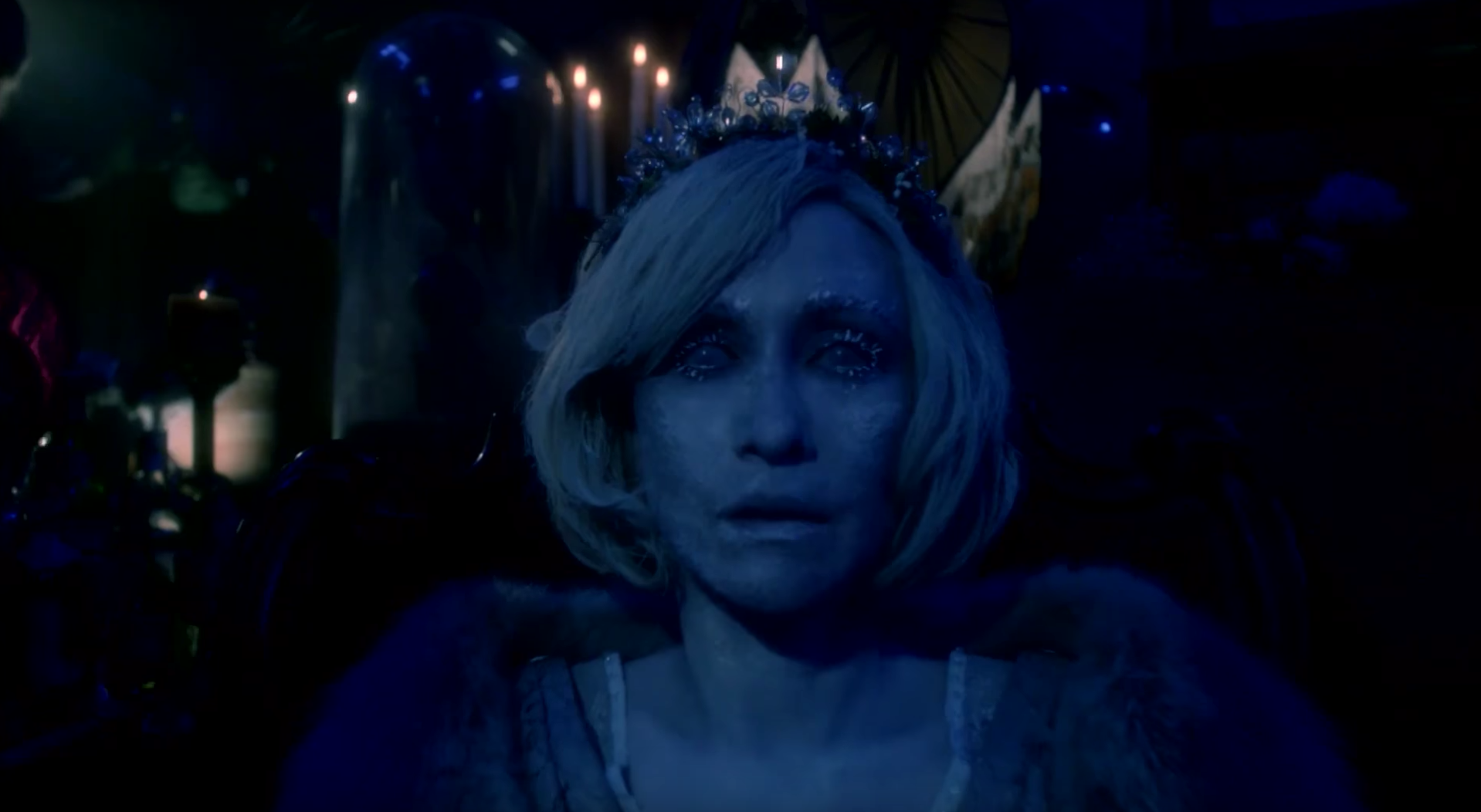 Check out the creepy trailer for the final season of 'Bates Motel'