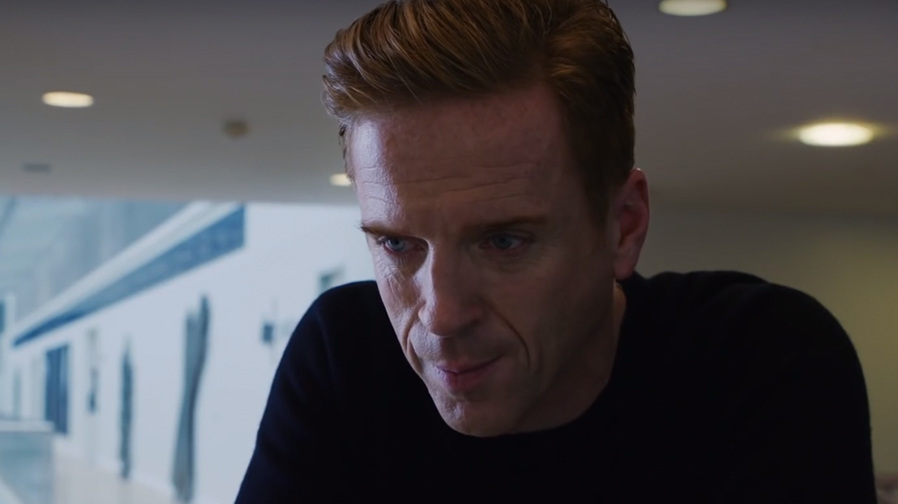 Nothing is going to get in Damian Lewis' way in 'Billions' season two