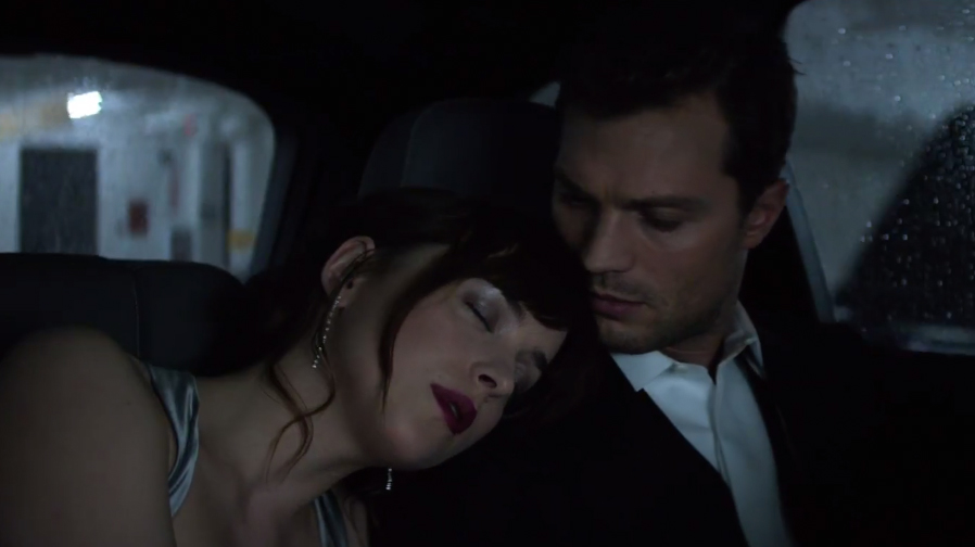 Check out the extended trailer for 'Fifty Shades Darker'