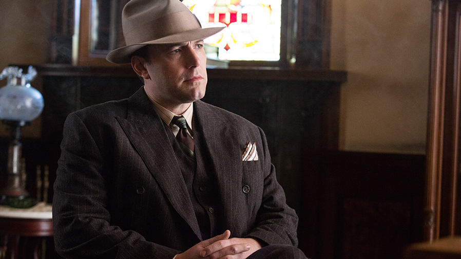 'Live By Night' – Review