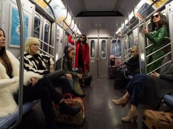 Ocean's Eight First Look SpicyPulp