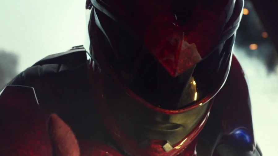 It's morphin time with new 'Power Rangers' trailer