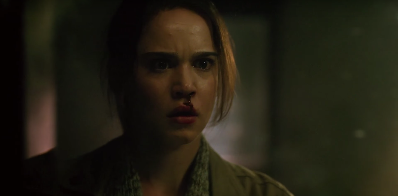 New trailer for 'Rings' reminds us why Samara is creepy