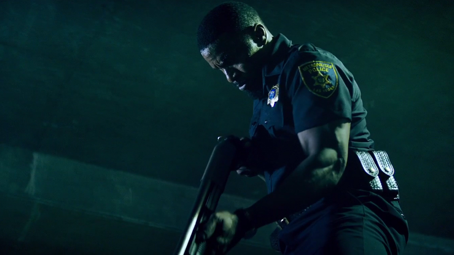 Jamie Foxx goes ballistic in redband trailer for 'Sleepless'
