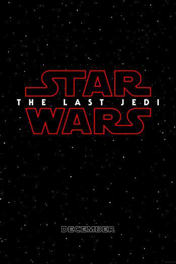 Star Wars The Last Jedi SpicyPulp
