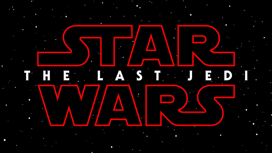 'Star Wars: The Last Jedi' revealed as the title for Episode VIII