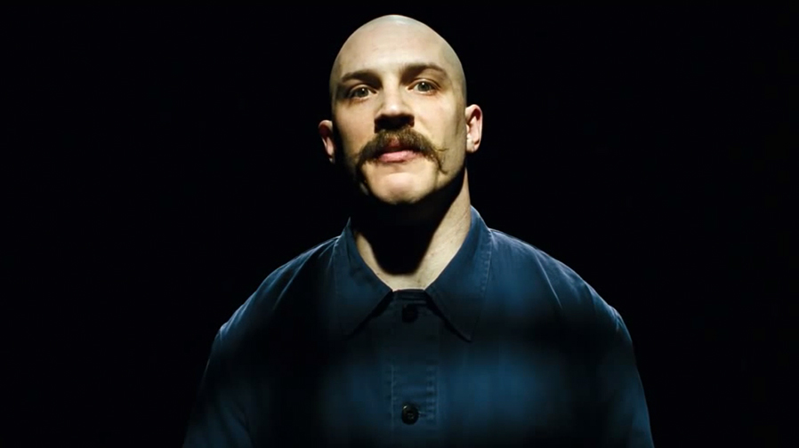 Five films and TV shows to get you pumped for Tom Hardy's 'Taboo'