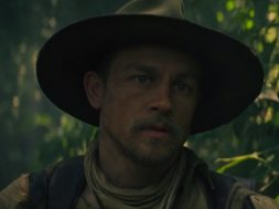 The Lost City of Z Trailer Charlie Hunnam SpicyPulp