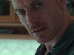 Tresspass Against Us Trailer Michael Fassbender SpicyPulp