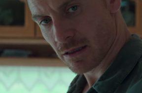 Tresspass Against Us Trailer Michael Fassbender SpicyPulp