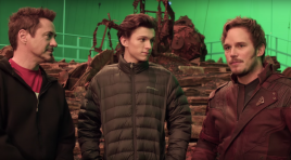 Marvel just released an exclusive teaser for 'Avengers: Infinity War'