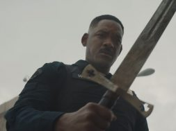 Bright Will Smith David Ayer Trailer SpicyPulp