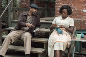 Fences Review SpicyPulp