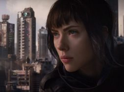 Ghost in the Shell Trailer 2 SpicyPulp