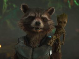 Guardians of the Galaxy Big Game Spot SpicyPulp