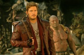 Guardians of the Galaxy Vol 2 Images SpicyPulp