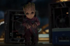 Guardians of the Galaxy Vol 2 TV Spot Bowie SpicyPulp