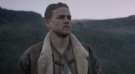 Watch the new trailer for Guy Ritchie's 'King Arthur: Legend of the Sword'