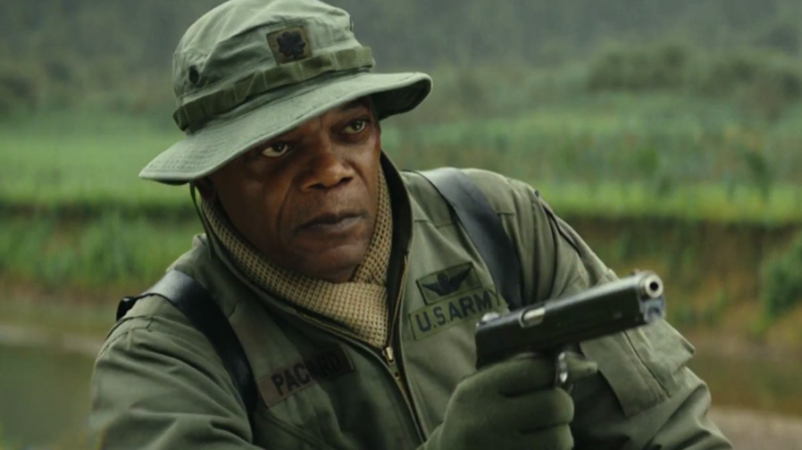 Monsters exist in new clips for 'Kong: Skull Island'