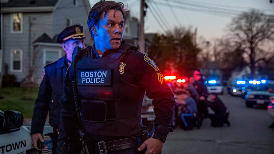 'Patriots Day' – Review