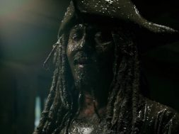 Pirates of the Caribbean Dead Men Tell No Tales Big Game Spot SpicyPulp