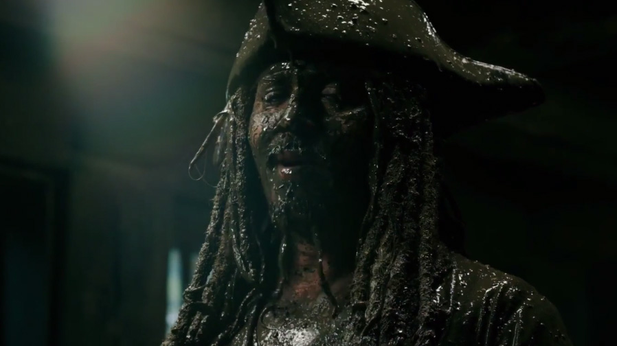 It's a pirates life in 'Pirates of the Caribbean: Dead Men Tell No Tales'