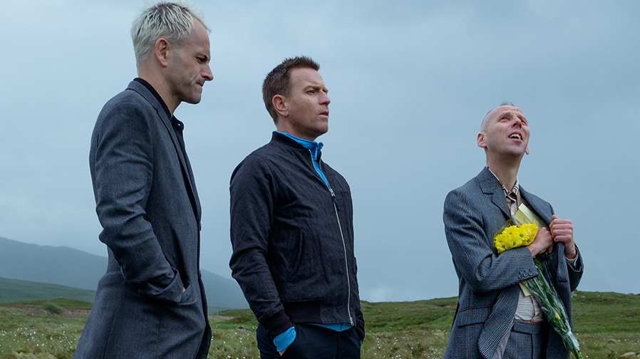 'T2 Trainspotting' – Review