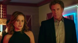 Will Ferrell and Amy Poehler go all gangster in 'The House'