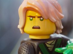 The Lego Ninjago Trailer SpicyPulp