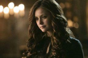 The Vampire Diaries Nina Dobrev Teaser SpicyPulp