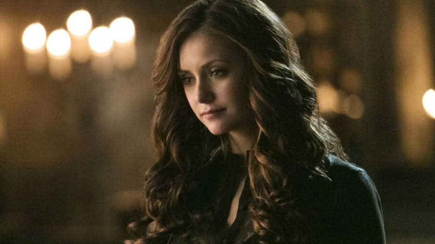 Nina Dobrev's Elena wakes up in new teaser for 'The Vampire Diaries'