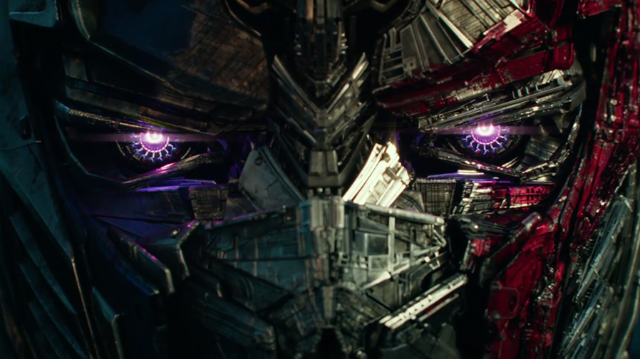 War rages in new spot for 'Transformers: The Last Knight'