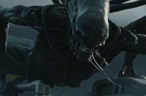Alien Covenant New Trailer Xenomorph SpicyPulp