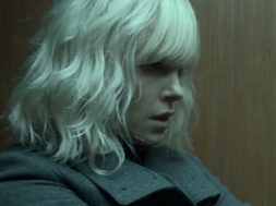 Atomic Blonde Trailer Charlie Theron SpicyPulp